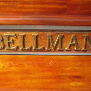 BELLMAN 4