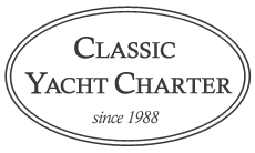 Classic Yacht Charter